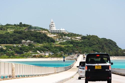 Heading to Kouri Ocean Tower