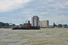 Wereldhavendagen 2018 (Hugo Sluimer) Tags: wereldhavendagen2018 wereldhavendagen portofrotterdam port haven rotterdam zuidholland nederland onzehaven nlrtm
