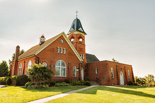 St. Paul's Evangelical Lutheran Church