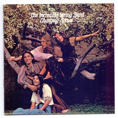 The Incredible String Band. Changing Horses. (Paris-Roubaix) Tags: the incredible string band mike heron robin williamson licorice mckechnie rose simpson