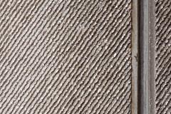 atlanta - central library revisited 2 (Doctor Casino) Tags: marcelbreuer hamiltonsmithassociates 19691980 atlantafultoncentrallibrary publiclibrary fultoncounty atlanta atl architecture architect brutalism detail texture concrete bushhammered diagonal exterior