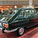 Renault 16 TL USA 1972