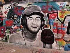 Pirouh / Werregarenstraatje - 10 sep 2018 (Ferdinand 'Ferre' Feys) Tags: gent ghent gand belgium belgique belgië streetart artdelarue graffitiart graffiti graff urbanart urbanarte arteurbano ferdinandfeys