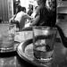 cafe et tea, medina, Casablanca