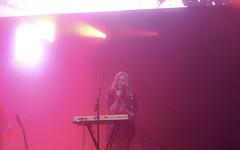 Jane Weaver @  Manchester Ritz 30.11.17 (eskayfoto) Tags: panasonic lumix lx3 gig music concert live band stage tour manchester lightroom manchesterritz ritz theritz janeweaver jane weaver p1640773editlr p1640773