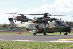 M-502 Denmark Air Force AgustaWestland EH-101 Mk512 Merlin (3) (foto-metkemeier.net) Tags: helicopter cayman tigre milmihip belgianairforcesdays2018helicopter chinook merlin