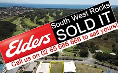 47 Belle O'Connor St, South West Rocks NSW
