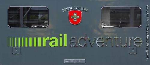 RailAdventure, 620 003-4