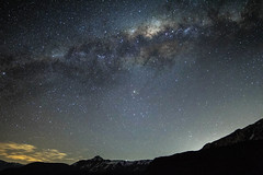 Milky way (rsoledadvf) Tags: milkyway astrophotography chile southamerica canon canonphotography longexposure stars sky night galaxy