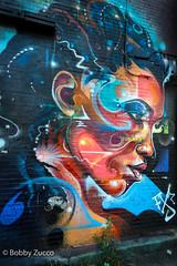 FX street art NYC (ZUCCONY) Tags: 2018 streetart newyork unitedstates us yesstreetart bobby zucco zuccopedro art arte graffiti mural murales ny nyc