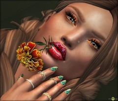 ╰☆╮Portrait.╰☆╮ (яσχααηє♛MISS V♛ FRANCE 2018) Tags: cazimi avada lode catwa almamakeup blog blogger blogging bloggers beauty bento woman virtual poses photographer posemaker photography portrait mesh models modeling marketplace maitreya lesclairsdelunedesecondlife lesclairsdelunederoxaane girl glamour glamourous fashion flickr france firestorm fashiontrend fashionable fashionista fashionindustry fashionstyle female designers secondlife sl styling slfashionblogger shopping style