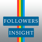 Followers Insight For Instagram  App Download (getappapks) Tags: