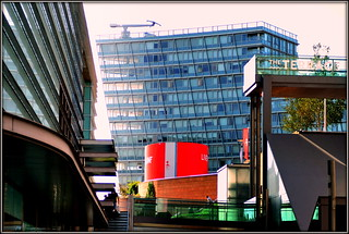 View from Liverpool One