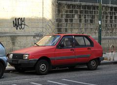 1987 Citroën Visa Club (rvandermaar) Tags: 1987 citroën visa club citroënvisa citroen 652 citroenvisa rvdm