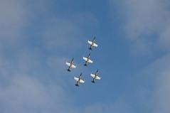 Bournemouth Airshow 2018 - 164 - Breitling Jet Team (D.Ski) Tags: breitling jet tream breitlingjetteam bournemouth airshow bournemouthairshow bournemouthairfestival 2018 airplane aircraft planes display flying england southcoast uk nikon d700 nikond700 200500mm