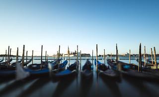 Dawn at San Marco