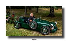 Un collectionneur fier de nos faire découvrir son joyaux (Patrick.44) Tags: collection voiture ancienne photography ancient car nikond750 tamron2470vc