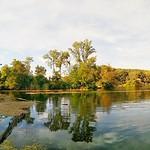 National Park Donauauen