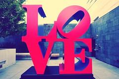 ...all you need... (勇 YoungAdventure) Tags: san francisco サンフランシスコ 샌프란 시스코 舊金山 love sfmoma sculpture nikkor50mmf2 nikkorhauto50mmf2