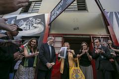 Teatro_UM_9660 (Miguel Rossetto) Tags: 18092018 2018 fotodeubirajaramachado miguelrossettoemvisitaaoteatroarena portoalegre riograndedosul brasil