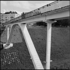 2018-09-19-0002a (qwz) Tags: nizhnynovgorod нижнийновгород горький gorky cityscape architecture bridge river autocord