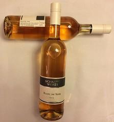 Perl Schmitt-Weber Blanc de Noir (WendyGA) Tags: perl mosel wine blanc de noir