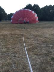 180804  - Ballonvaart Veendam naar Nieuw Buinen 6