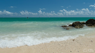 Fort Zachary Taylor Beach Area