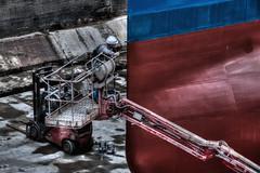 Finition (3quilibre) Tags: nikon d750 celebrityedge cruiseship paquebot bateau ship