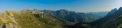 Parque Natural Ubiñas La Mesa - Asturias - Spain (Juan José Pérez) Tags: parque natural ubiñas la mesa asturias spain monta montaña mountain mountains españa azul verde