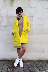 IMG_8019 (zo1kmeister) Tags: turtleneck sweater sweaterdress chinpusher
