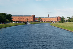 Saint Petersbourg - Musée d'histoire militaire d'artillerie
