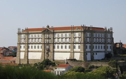 Monastère de Santa Clara