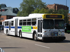 Metro Transit 3107 (TheTransitCamera) Tags: mt3107 d60hf d60 mnstatefair2018 statefair bus transit transportation transport travel metrotransit publictransit