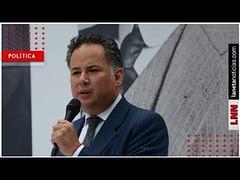 Santiago Nieto analiza ataque a finanzas del crimen organizado (HUNI GAMING) Tags: santiago nieto analiza ataque finanzas del crimen organizado