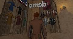 Open Season for Menswear