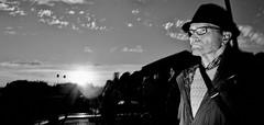 Just caught his eye! (Baz 120) Tags: candid candidstreet candidportrait city candidface candidphotography contrast street streetphoto streetphotography streetcandid streetportrait strangers a7 sony rome roma europe monochrome monotone mono noiretblanc bw blackandwhite urban life primelens portrait people italy italia grittystreetphotography flashstreetphotography decisivemoment
