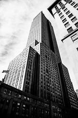 New YorkBW0166 (schulzharri) Tags: new york black white schwarz weis city stadt usa amerika america travel monochrome reise town skyscraper scraper hochhaus building architecture archhitektur art