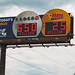 Powerball and Mega Millions Lottery Billboard in Missouri