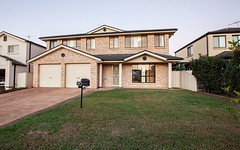 25 Burragate Crescent, Prestons NSW