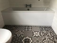 bathroom - 2018