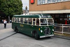 DSC_7582w (Sou'wester) Tags: bus buses publictransport psv lewes eastsussex rally runningday preserved preservation vintage veteran historic seaford newhaven