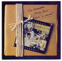 The Incredible String Band - live in concert. (Paris-Roubaix) Tags: the incredible string band mike heron robin williamson licorice mckechnie rose simpson