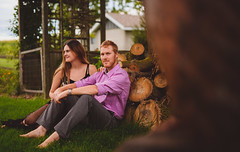 (danielmcquillanphotography) Tags: sarnia engagement daniel mcquillan photography unique wedding farm barn vegetable