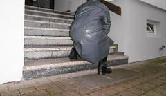 Klepper Rubbercoat (lulax40) Tags: klepper coat gummimantel rubbercoat rubber fetish rainwear gummistiefel rubberboots hunter