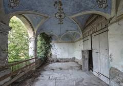 (Kollaps3n) Tags: urbex abandoned abandonedplaces abbandono nikon italy urbanexploration