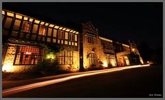 _01A3532-3 (Dream Delivered (Dreamer)) Tags: night castle lighttrail srilanka