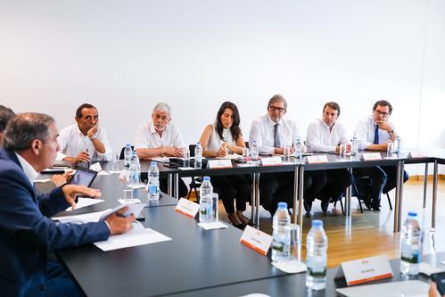 Reunião da CPN