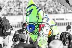 Bandiera VR46 The Doctor - MotoGP Misano 2018 (Giorgio Casalese) Tags: sic58 pedrosa honda 212 team motogp misano adriatico canon eos digital grantuking photo circuito circuit gp motorcycle panning world sport allaperto gare automobilistiche moto bici veicolo simoncelli valentino rossi vr46 mm93 ad04 dovizioso marquez petrucci lorenzo jl99 ducati yamaha 2018 800d