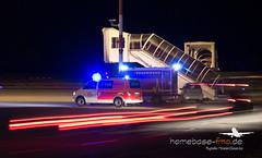 FMO_Notartzt_RTW Kopie (Sebastian_Schwakenberg) Tags: airbus a319 germanwings eurowings münster osnabrück airport airplane plane aeroplane fmo eddg homebasefmo nightshot canon night dus eddl düsseldorf
